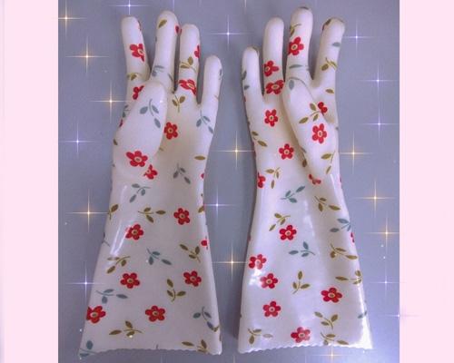 清洁家居手套