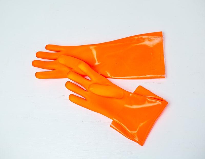 抗菌家居手套