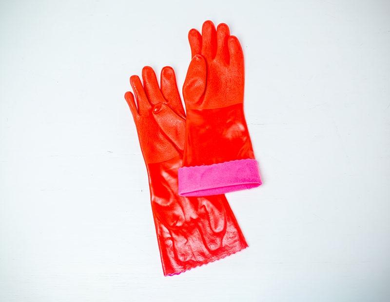 洗碗家务手套