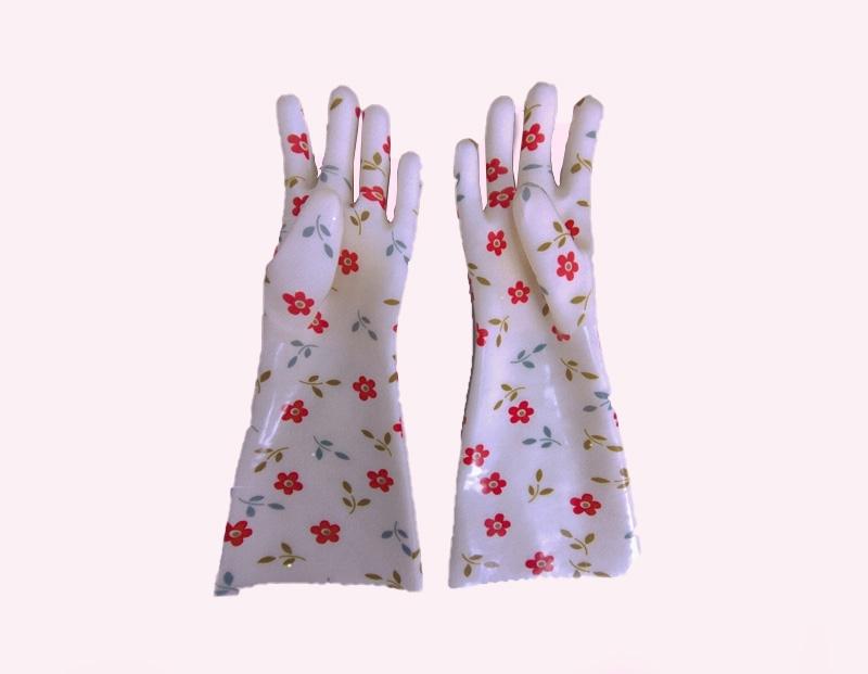 加绒清洁手套