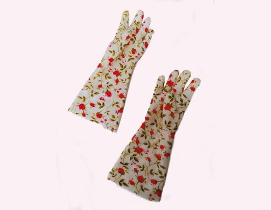 时尚家居手套